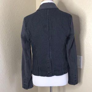 Anthropologie Jackets & Coats - Anthropologie Hei Hei | Delaine Blazer Jacket 2